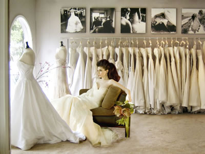 Wedding Dress Shop Ringwood East
